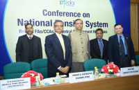 Conference on implementation of NPS by Central Government dated 29 January 2015