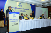 Second Pension Conclave 04 Feb 2016