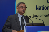 Conference on Implementation of NPS  by State Governments dated 19 Dec 2016